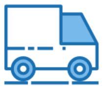 Nuestros pedidos son enviados por  transportadoras nacionales reconocidas.